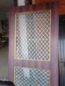 Wiremesh Jali Door