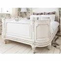 Porter King Porter Sleigh Bed