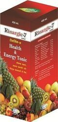 Rinargic-7 Health And Energy Tonic