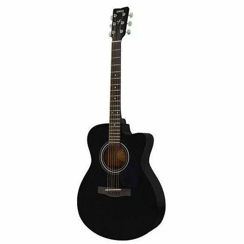 Multicolor Acoustic Guitars Yamaha Guitar Fs100c 20 Rs 9500 Piece Id 19232282455