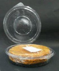 Pet Plastic Khakhra Box
