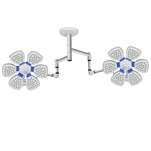 View Specifications Details Of: Double Dome Ceiling OT Light