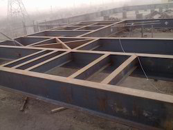 Fabrication Contracting Services
