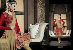 Vishnu Nirvaah Ladies Designer Suit