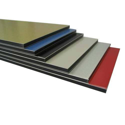 Aluminium Composite Panel Sheet