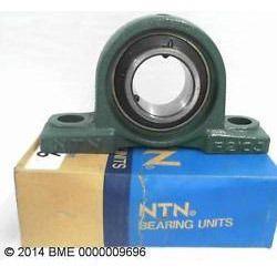 Ball Bearings - NTN Pillow Block Bearings