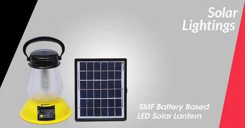 Supreme Solar Lightings Renewable Energy Products
