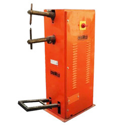 Pedal Operated Spot Welder