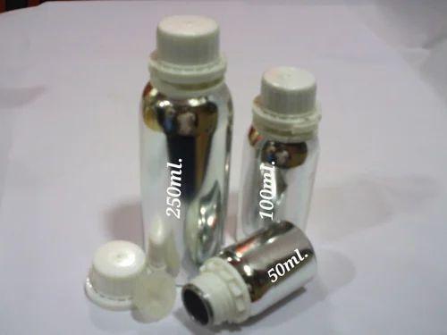 Anodized Aluminum Bottles