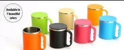 Colourful Coffee Mug