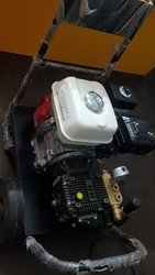 Engine Type High Pressure Washer