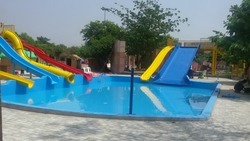 Water Park Turnkey Projects