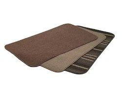 Tufted Floor Mats