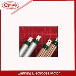 Earthing Electrodes For Motor