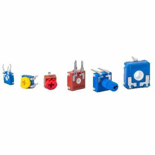 Variable Resistor Potentiometer