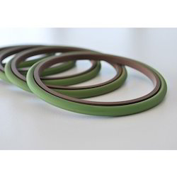 Hiflon PTFE Rod Seal, Size: 25mm to 500mm