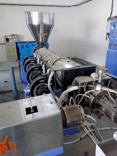 HDPE Pipe Plant - HDPE Pipe Making Plant Manufacturer from Delhi