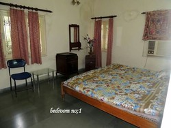 1 Bhk Furnished House For Rent In Nisat Colony Bhopal
