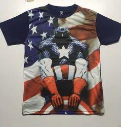 779efc91 Female 3D T-Shirts, Rs 195 /unit, Vogue Sourcing | ID: 10690951273