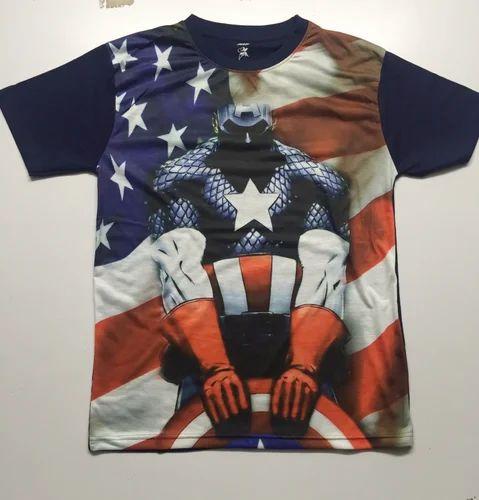 3d printing on t shirt