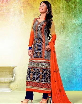 6c6cf82cdf Designer Pakistani Suits, डिज़ाइनर पाकिस्तानी ...