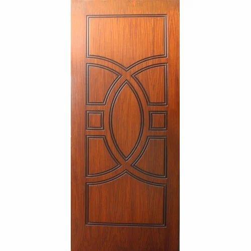 Designer Flush Door At Rs 178 Square Feet Decorative Doors Id