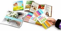 Pamphlets Digital Printing Service