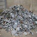 Cast Zinc Scrap