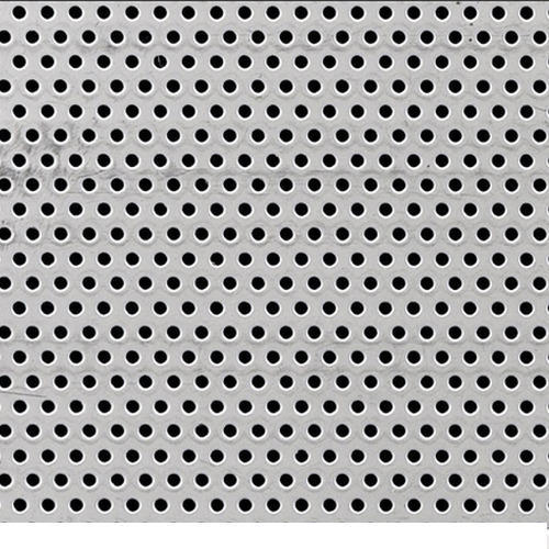 Stainless Steel Perforated Sheet At Rs 103 Kilogram Ss