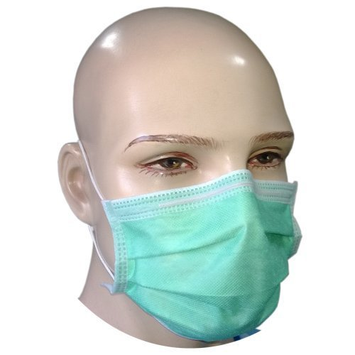 Face Disposable Mask Loop Ear