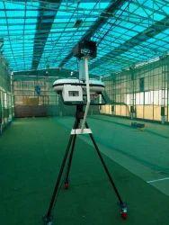 SportsfitIndia Cricket Bowling Machine, Speed 70 Kmph To 162 Kmph