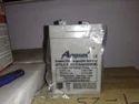 Amptek Rechargeable Batteries