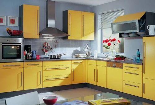 Ostwal Kitchens Shop Ahmednagar Retailer Of Kitchen Trolley And Modular Kitchens
