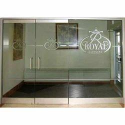 Glass Graphic Service