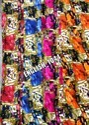 Ladies Wear Fabrics Rayon