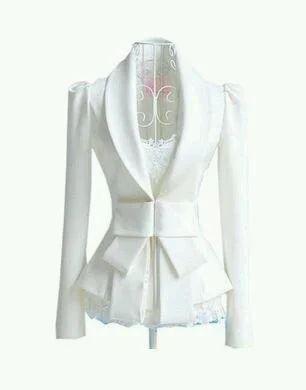 aspetto elegante incontrare grandi affari 2017 Fancy Ladies Blazer at Rs 1100 /piece | Womens Blazer | ID ...