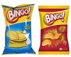 Bingo Yumitos Potato Chips