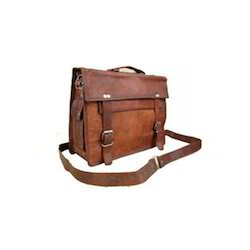 Travel Goods Leather Bags