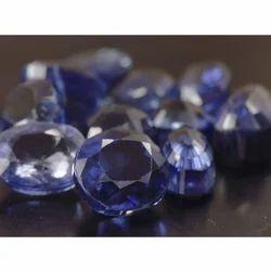 Blue Sapphire Gemstones, 4-8 Gram