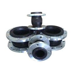 Rubber Expansion Joints for Chemical Industrial Use