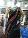 Russian Fabric Saree