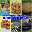 Water Filter Sand & Gravels