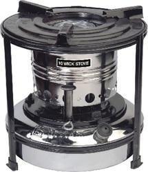 Wick Stove