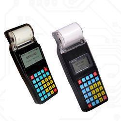Portable Handheld Computers Electricity Spot Billing Machine - Invoice printer machine
