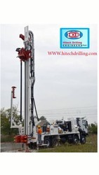 Tube Well Boring Services