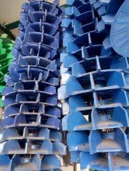 Plastic Fan Blade