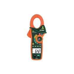 True RMS 1000A AC/DC Clamp Meter With Bluetooth