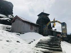 Chopta Chandrashilla Trek
