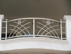 Beautiful Home Balcony Grill Design Photos - Interior Design Ideas ...