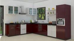 Modular Kitchen - Wardrobe Cabinate